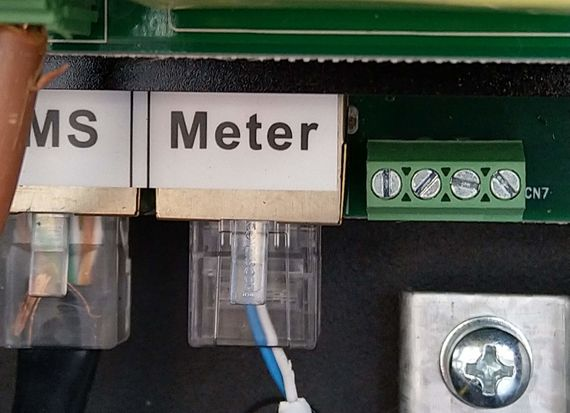 Modbus: 2 Readers, 1 Producer